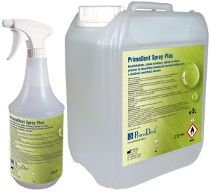 PrimaDent Spray Plus